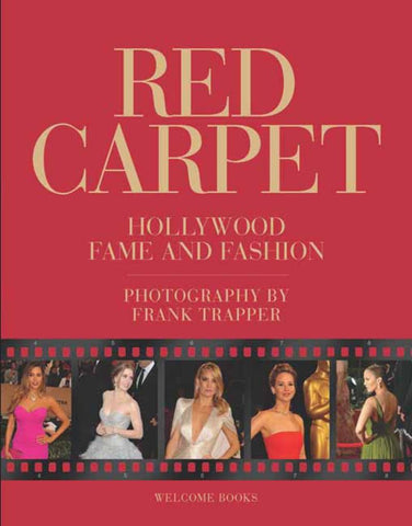 Red Carpet  by Frank Trapper - 9781599621432