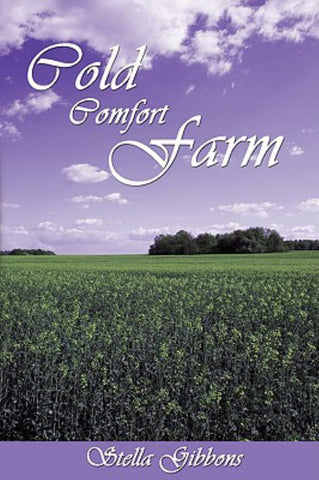 Cold Comfort Farm  by Stella Gibbons - 9781607960218