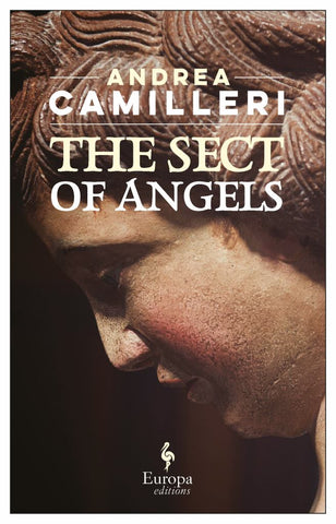 The Sect of Angels  by Andrea Camilleri - 9781609455132