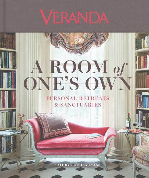 Veranda - A Room of One's Own