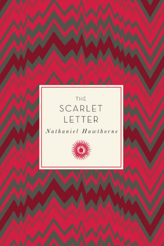 The Scarlet Letter  by Nathaniel Hawthorne - 9781631060717