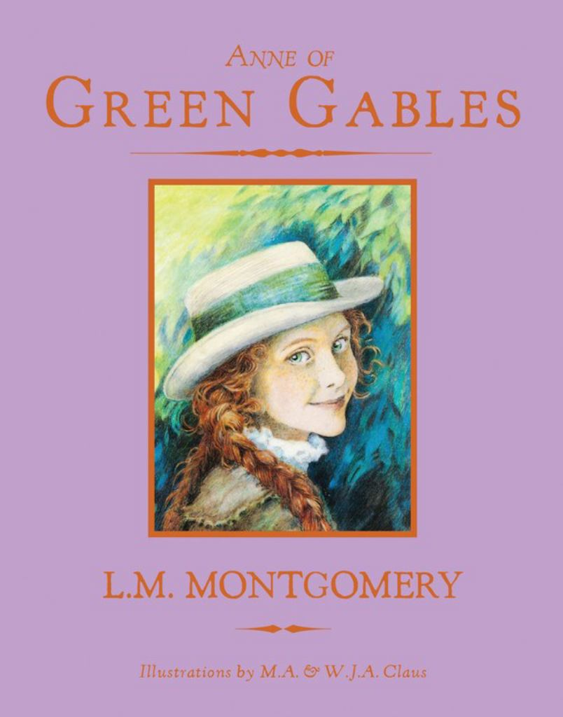Anne of Green Gables  by L. M. Montgomery - 9781631062476