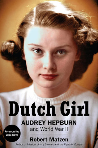 Dutch Girl  by Luca Dotti (Foreword by) - 9781732273535