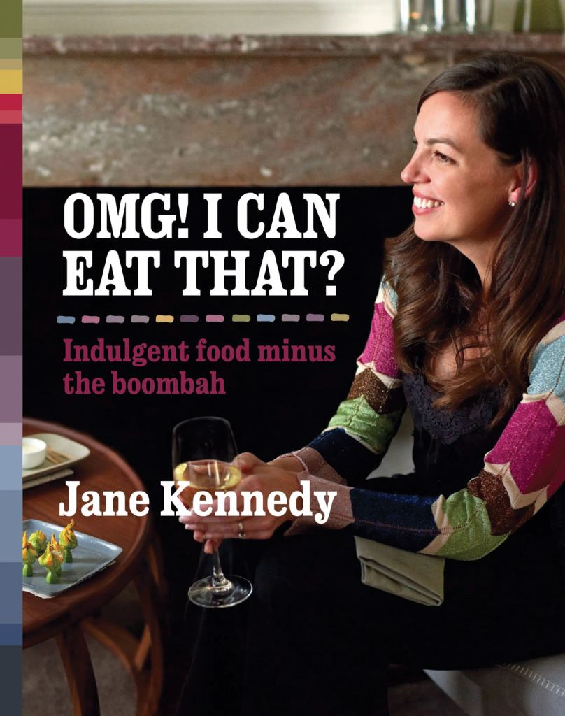 OMG! I Can Eat That?  by Jane Kennedy - 9781740669924