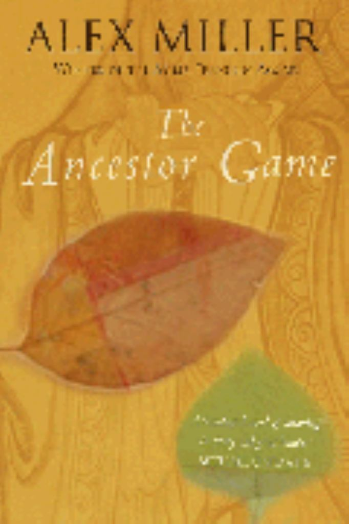 The Ancestor Game  -