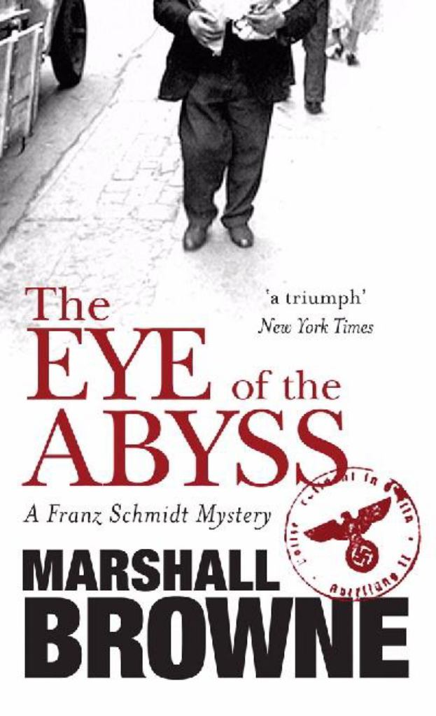 The Eye of the Abyss  -