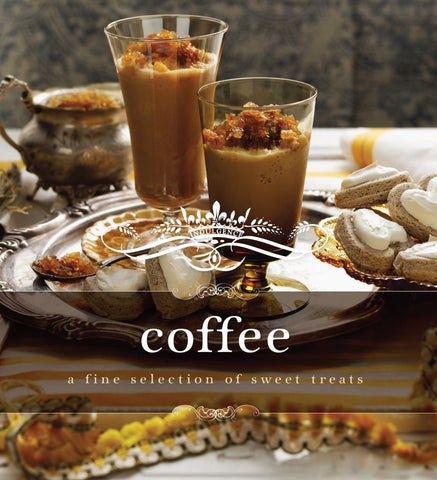 Coffee  by Megan Johnston - 9781741965148