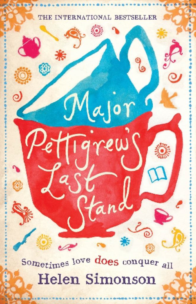 Major Pettigrew's Last Stand  by Helen Simonson - 9781742375007