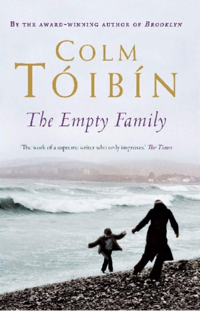 The Empty Family  by Colm Tóibín - 9781742610542