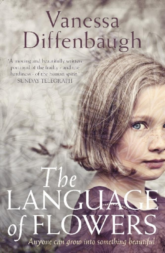 The Language of Flowers  by Vanessa Diffenbaugh - 9781742611242