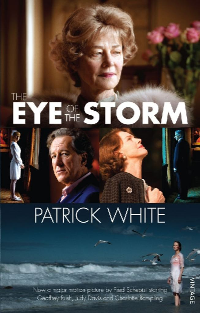 The Eye of the Storm  by Patrick White - 9781742752587