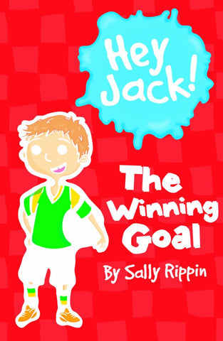 The Winning Goal  by Sally Rippin - 9781742971285