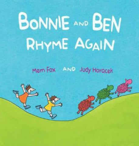 Bonnie and Ben Rhyme Again  -