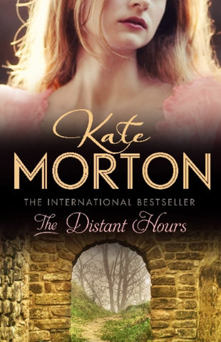 The Distant Hours  by Kate Morton - 9781743311110