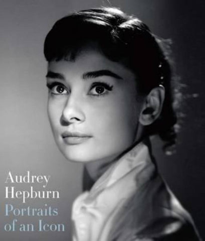 Audrey Hepburn  by National Portrait Gallery - 9781743790908