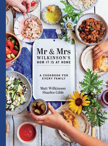 Mr and Mrs Wilkinson's How It Is at Home  by Matt Wilkinson - 9781743792896