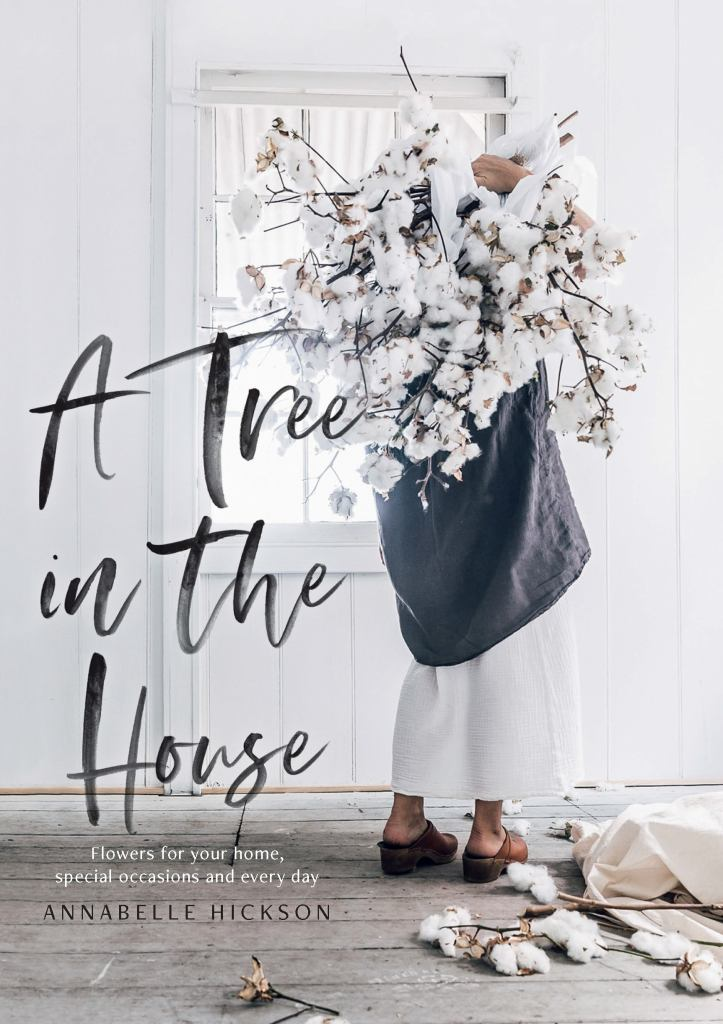 A Tree in the House  by Annabelle Hickson - 9781743793749