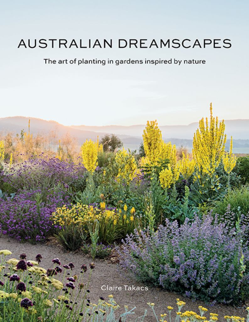 Australian Dreamscapes  by Claire Takacs - 9781743794708