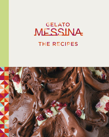 Gelato Messina  by Nick Palumbo - 9781743794982