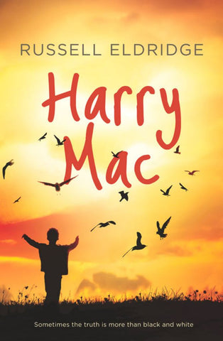 Harry Mac  by Russell Eldridge - 9781760113209