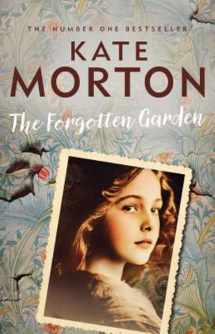 The Forgotten Garden  by Kate Morton - 9781760291600