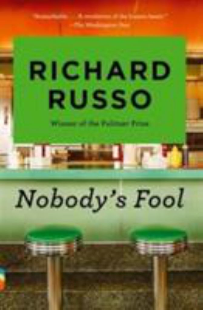 Nobody's Fool  by Richard Russo - 9781760295189