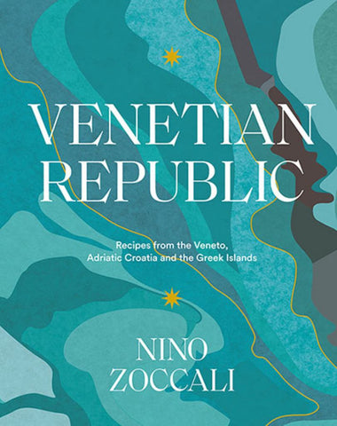 Venetian Republic  by Nino Zoccali - 9781760523879