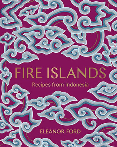 Fire Islands  by Eleanor Ford - 9781760523886