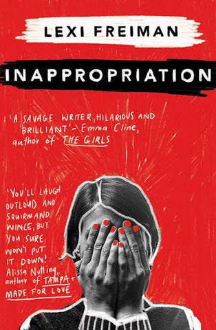 Inappropriation  by Lexi Freiman - 9781760630850