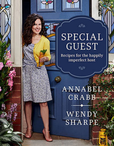 Special Guest  by Annabel Crabb - 9781760631949