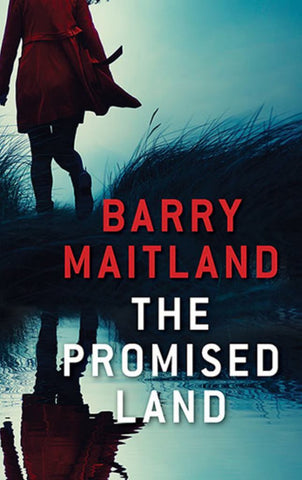 The Promised Land  by Barry Maitland - 9781760632670