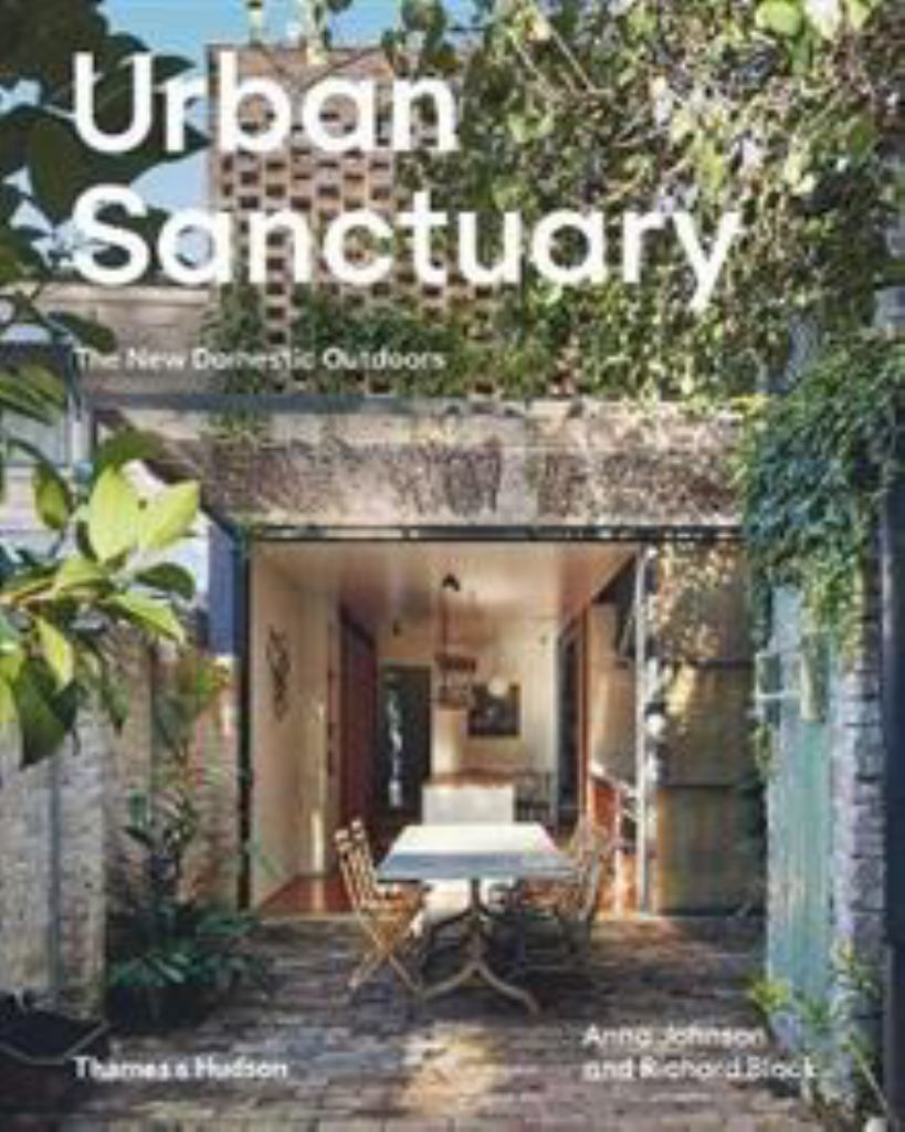 Urban Sanctuary  by Anna Johnson Anna Johnson and Richard - 9781760760120