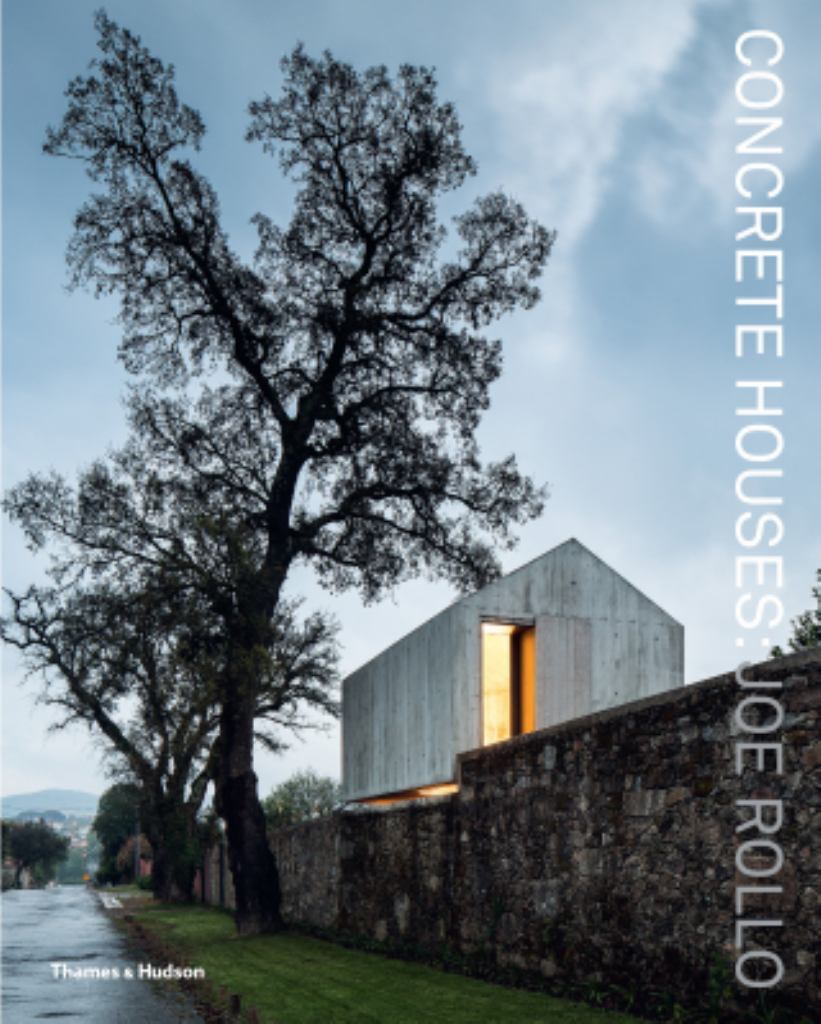 Concrete Houses  by Joe Rollo - 9781760760410