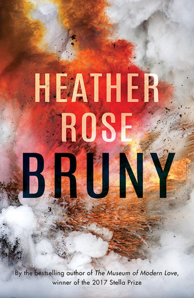 Bruny  by Heather Rose - 9781760875169
