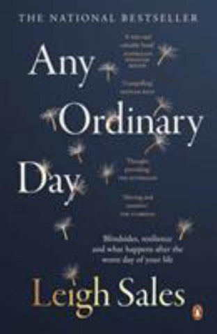 Any Ordinary Day  by Leigh Sales - 9781760893637