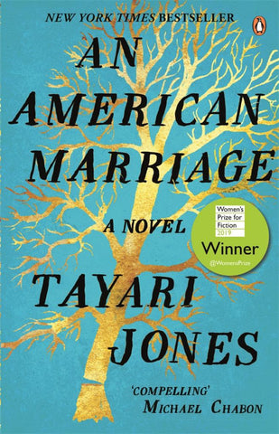 An American Marriage  by Tayari Jones - 9781760894313