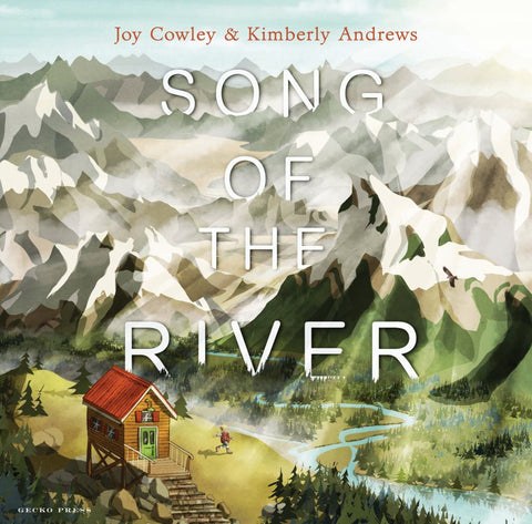 Song of the River  by Joy Cowley - 9781776572533