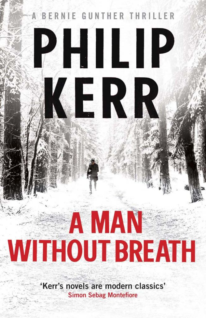 A Man Without Breath  by Philip Kerr - 9781780876252