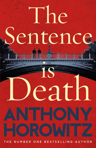 Another Word for Murder  by Anthony Horowitz - 9781780897080