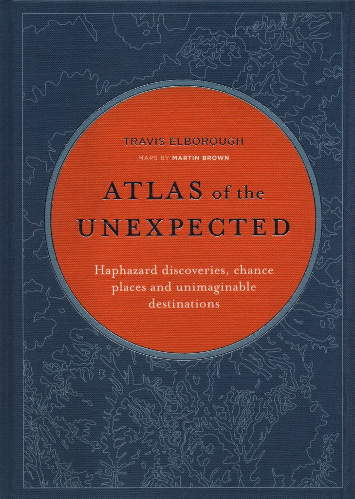Atlas of the Unexpected  -