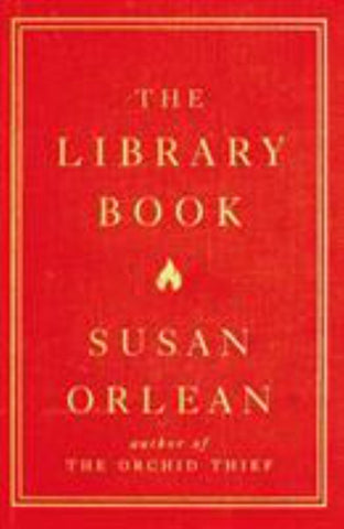 The Library Book  -