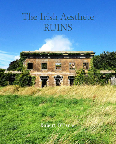 The Irish Aesthete  by Robert O'Byrne - 9781782496861