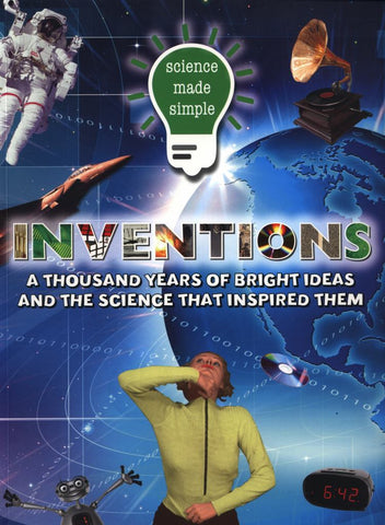 Science Made Simple: Inventions