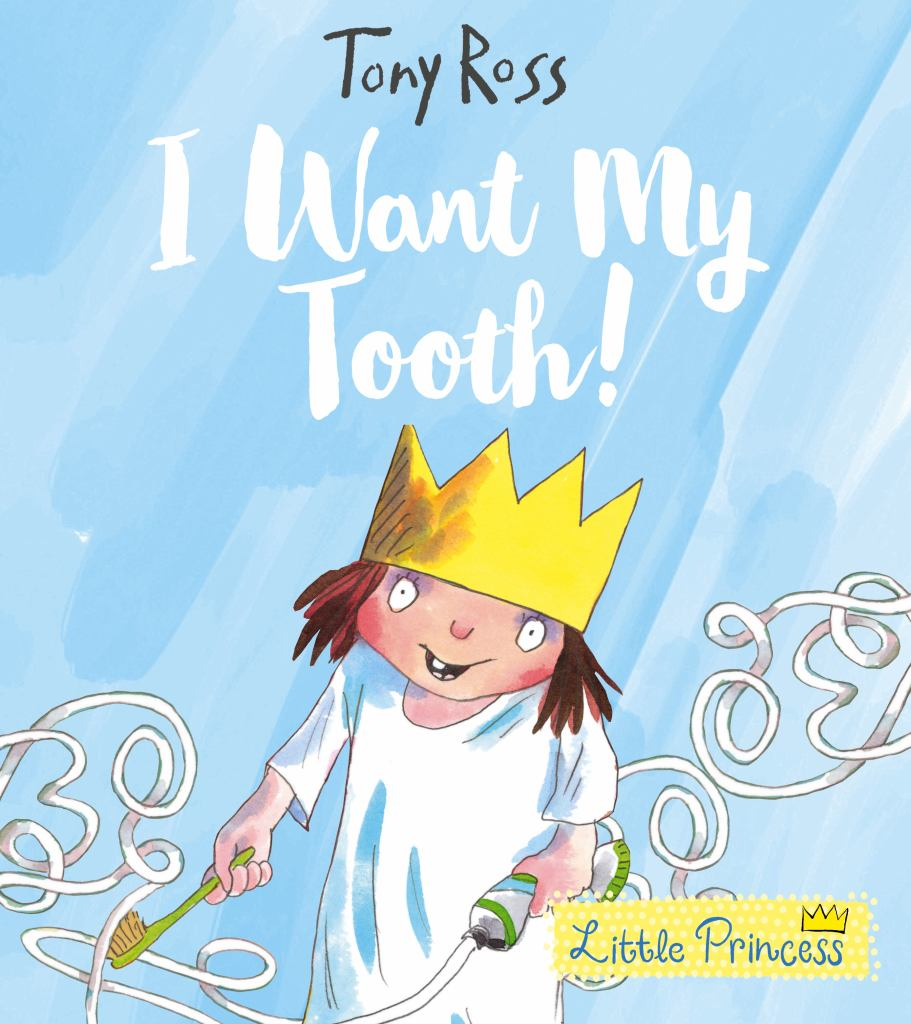 I Want My Tooth!  -