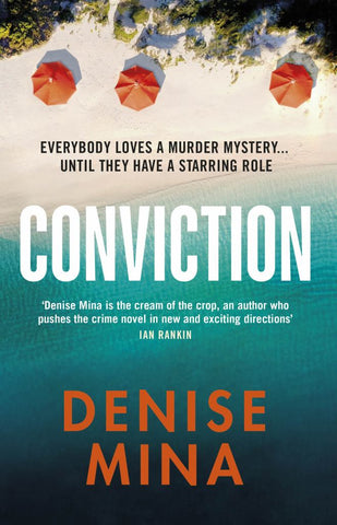 Conviction  by Denise Mina - 9781784704865