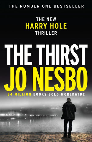 The Thirst  by Jo Nesbø - 9781784705091