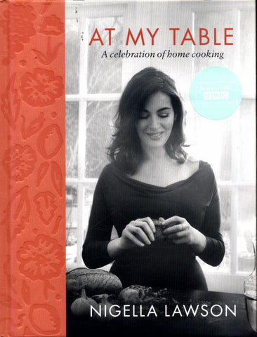 At My Table  by Nigella Lawson - 9781784741631