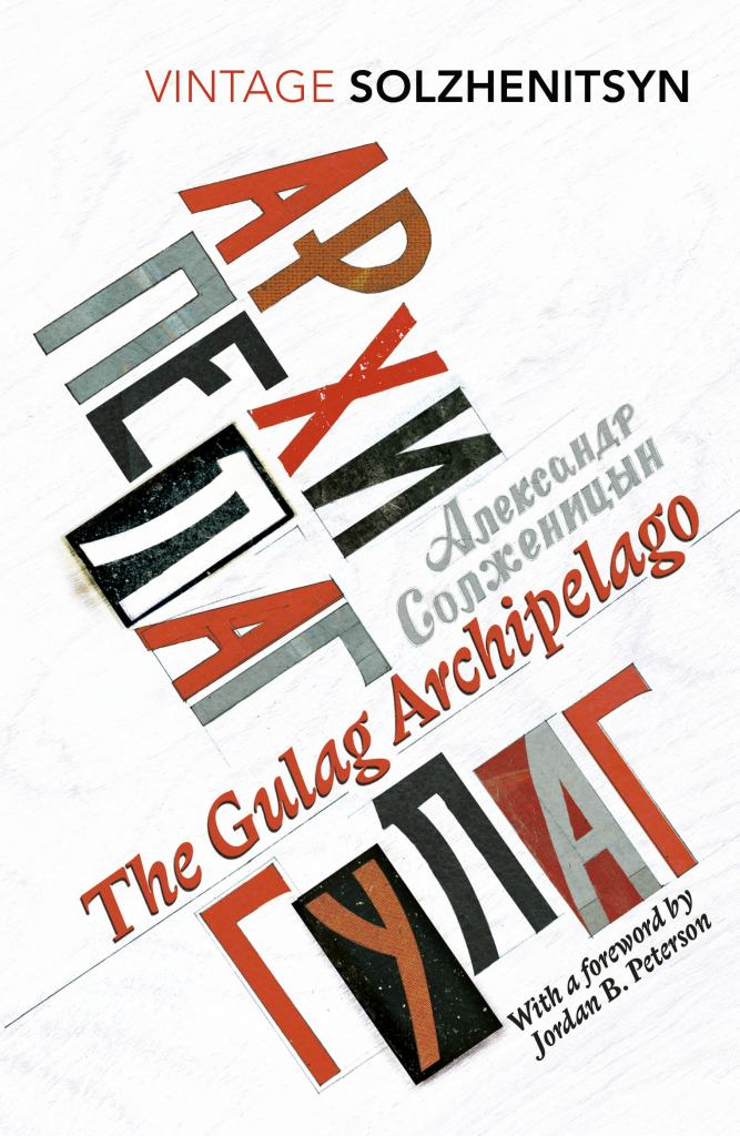 The Gulag Archipelago  -