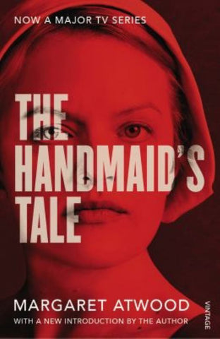The Handmaid's Tale  by Margaret Atwood - 9781784873189