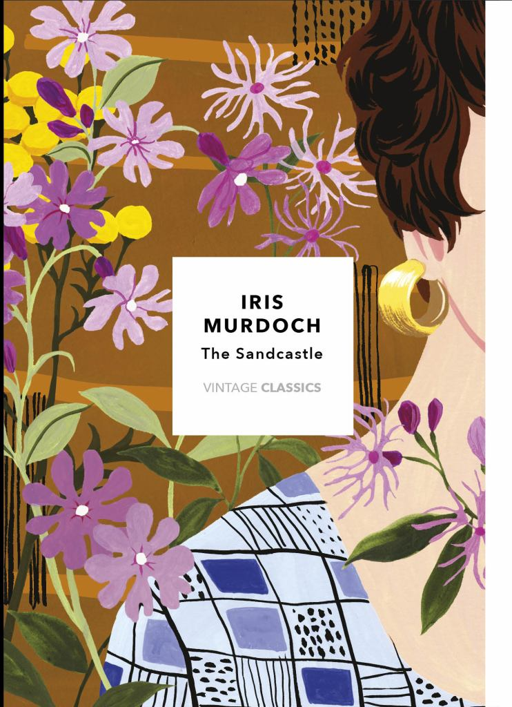 The Sandcastle  by Iris Murdoch - 9781784875176